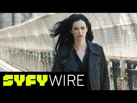Jessica Jones in 2 Minutes | SYFY WIRE