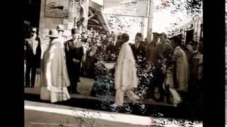 E.A.B.I.C. ( BOBO SHANTY ) THE LION OF JUDAH