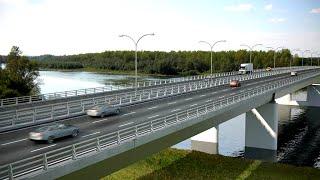 BiH i Hrvatska, nakon nekoliko godina odgode, počinju gradnju mosta Svilaj na rijeci Savi