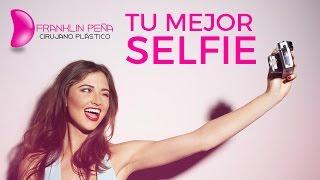 Tu mejor Selfie