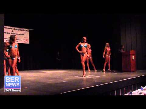 Women's Bikini Fitness At Fitness Extravaganza  April 11 2015