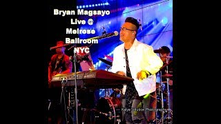 Versace On The Floor Cover By Bryan Magsayo Live @ Melrose Ballroom NYC