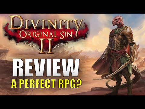 Is Divinity Original Sin 2 The Perfect RPG?