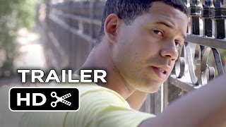 "Along the Roadside Official Trailer 1 (2015) - Michael Madsen ""Alphacat"" Movie HD"