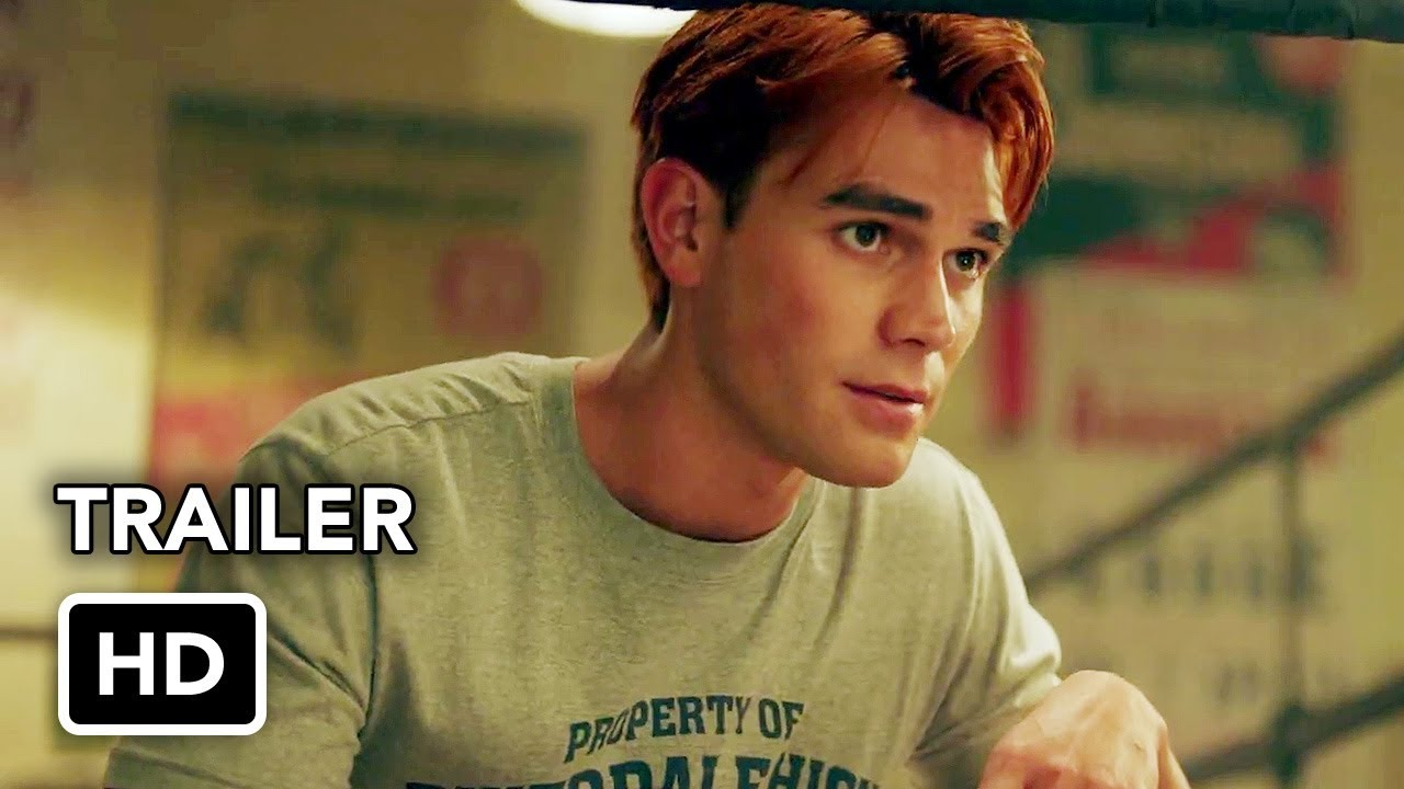 Riverdale Season 4 NY Comic-Con Trailer (HD)
