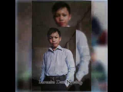 Dayak Balangin, Ngia lah idup ku. Kenangan semasa muda Lorensius putraBaris