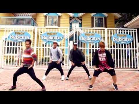 Horns Dance Challenge PBB House