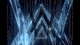 Alan Walker Strongers