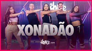 Xonadão - MC Loma e as Gêmeas Lacração | FitDance TV (Coreografia Oficial)