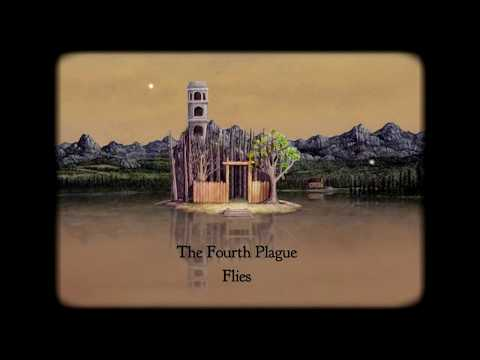 Rusty Lake Paradise Soundtrack - The Fourth Plague, Flies