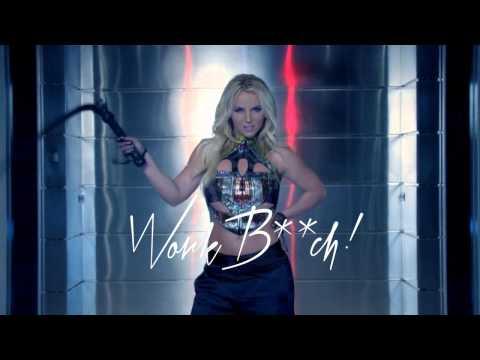 Britney Spears - Work Bitch (Extended by ModoDJ)