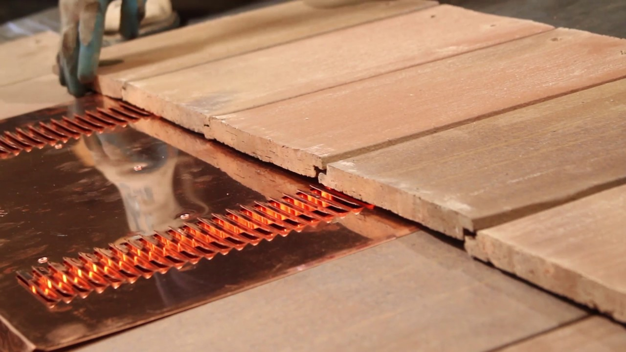 O Hagin Attic Vent For Clay Flat Tile Roofing