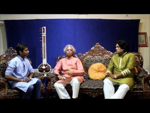 Jazbaat, Episode 17, Ayush Keshri with Pandit Shivnath Mishra & Deobrat Mishra, Interview