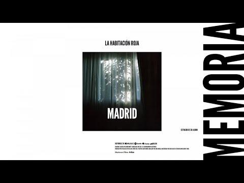La Habitación Roja - Madrid (Audio oficial)