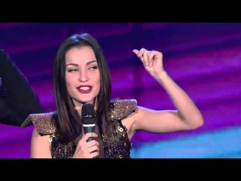 Dance with me Albania - Kamerat e fshehta 1 (nata finale)