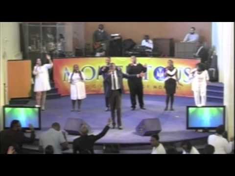 OUR GOD   Chris Bender - Worship Medley