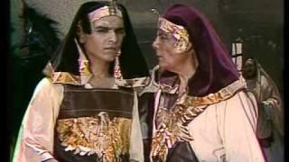 شاهد.. «محمد يا رسول الله ج2»: قارون يبدأ رحلة الثراء (الحلقة 7) | المصري اليوم