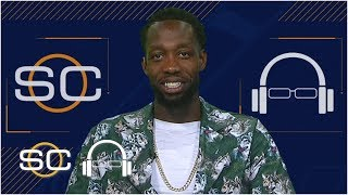 Patrick Beverley says it's on, with or without Kawhi Leonard | SC with SVP | 2019 NBA Free Agency