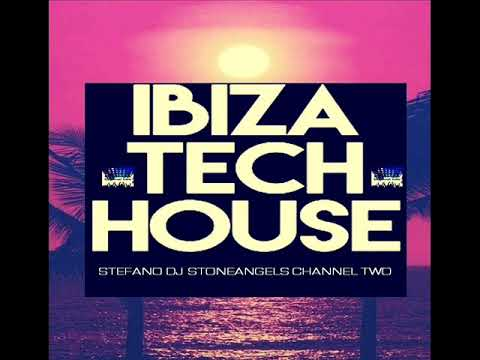 IBIZA TECH HOUSE 2017 CLUB MIX  VOLUME 7
