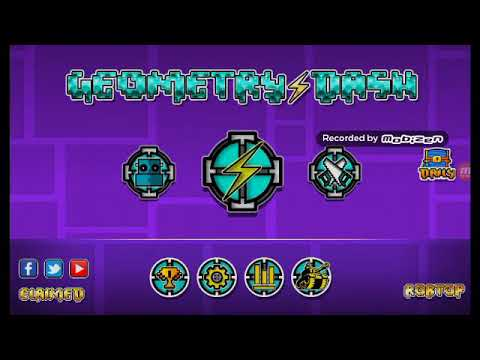 How To REGISTER An Account For Geometry Dash! (WORKING 100%)
