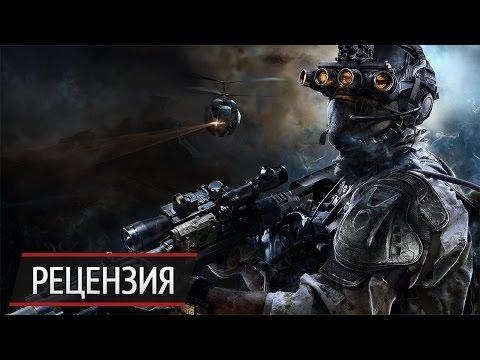 Обзор Sniper: Ghost Warrior 3. Сказка о двух стульях