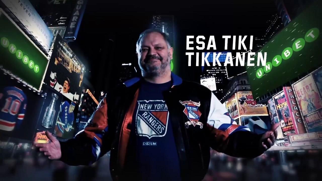 4d5d05110 Esa Tikkanen – Once a Ranger, always a Ranger (with English subtitles)