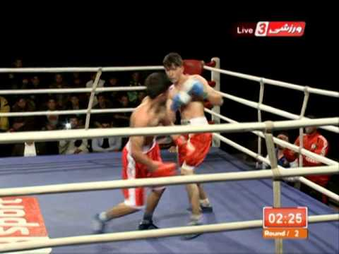 Fight for peace in 3Sport TV 2016 Kabul Afghanistan  part 004