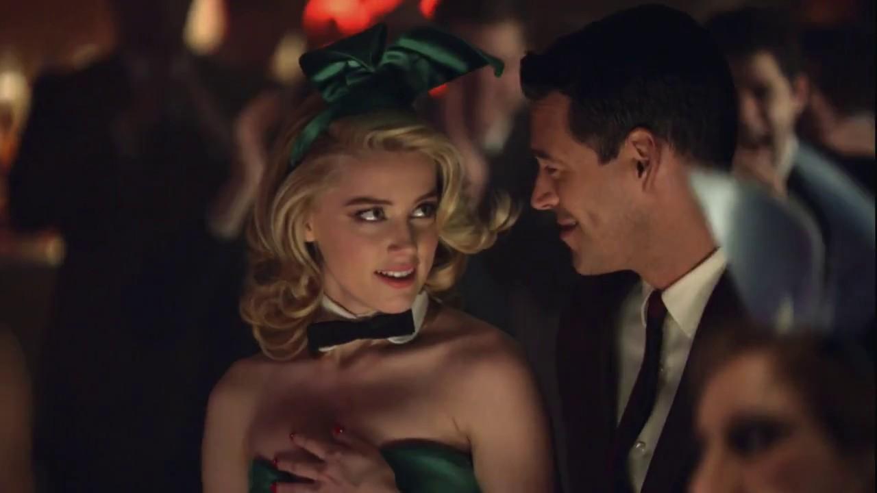 Download NBC 'The Playboy Club' :30