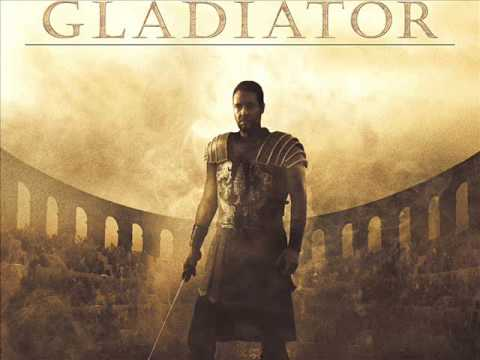 "Gladiator Soundtrack ""Sorrow"""