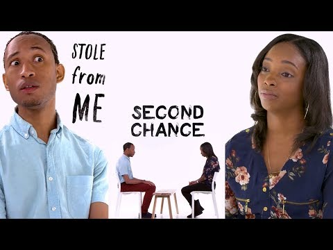 Girlfriend Steals Money $8000 And Wants A Second Chance - Snapchat
