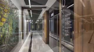 TRIMline Interiors - Dilmenler Office