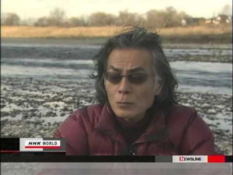 Toshinori Kondo for the world news.