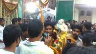 Secunderabad Mahakali Jathara (kummarguda) 2014