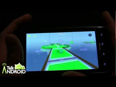 Hands on with Marble Droid for Android