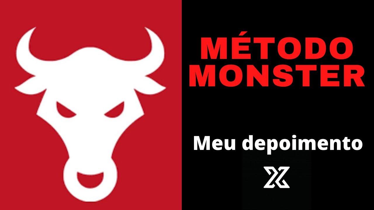 metodo monster pdf