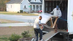 Southside Moving and Storage Today, Storage Services, Virginia Beach, VA