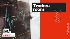 La volatilité fait sont retour en bourse ! | Traders Room ARYA
