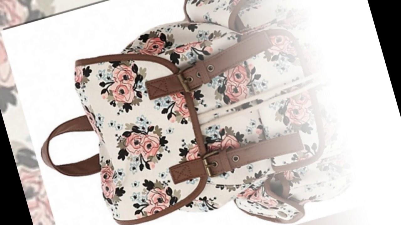 ✅Top 10 Best Cute Backpacks For Girls - YouTube 13f645c3833ed