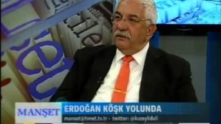 Ali Saydam Tvnet Manşet 04.07.2014
