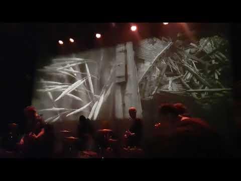 Godspeed you! black emperor - moya(live at pustervik, 12.04.2018)