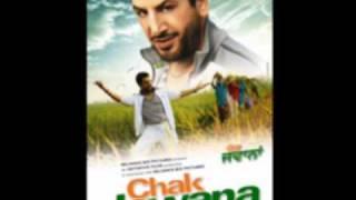 Pind Di Saver - Gurdas Maan (Chak Jawana)