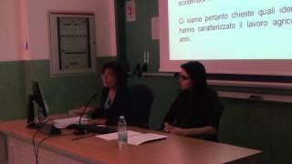 Lez. 7 | Contadini, imprenditori agricoli e nuovi contadini | Sara Roncaglia e Sara Zanisi
