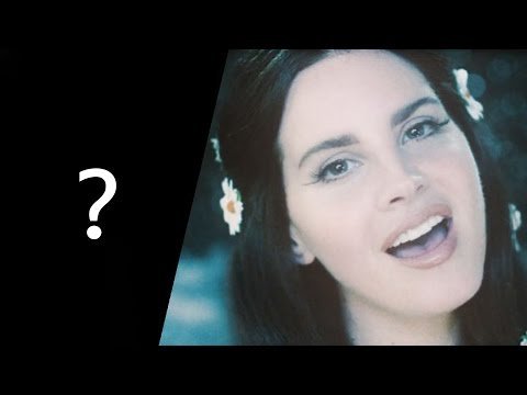 What Is The Song? - Lana Del Rey #1