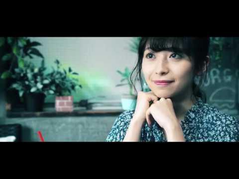 CROSS ME(クロスミー)プロモーションムービー ハンバーガーショップ女性編