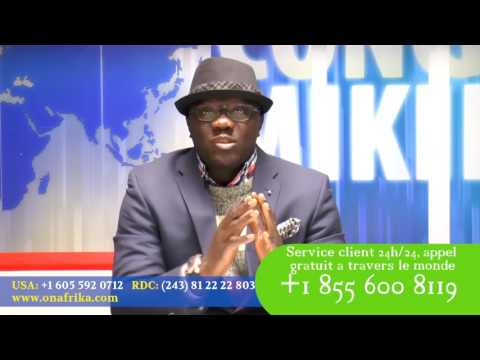 Interview complete. Onafrika porte-monnaie, Monnaie electronique