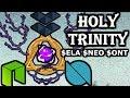 HOLY TRINITY = NEO + Ontology + Elastos | Bull Run All Stars ⭐⭐$NEO $ONT $ELA