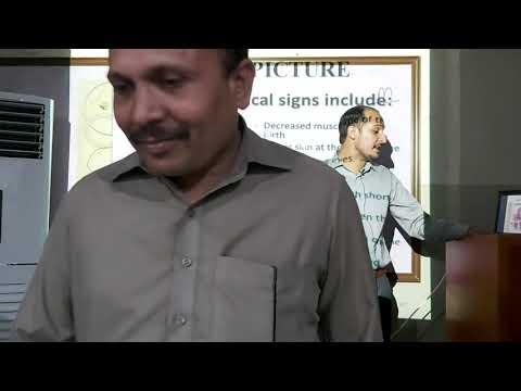 ###-genetic-disorders-complete-lecture-genetics-and-genetic-disease-qiamuddin-khan-taran#####