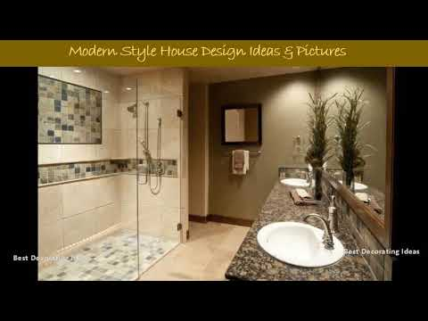 How to make a bathroom tile design | Modern designer floor tile design pic ideas for flooring