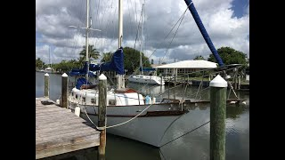 coral reef great vessel for sale!