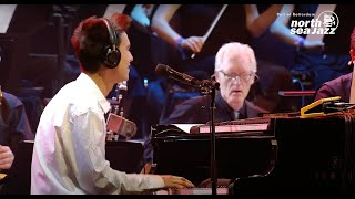 Metropole Orkest with Cory Henry & Jacob Collier - Call Me Mr Tibbs (NSJ 2017)